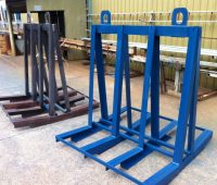 Lifting & Delivery Frames Windows