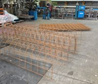 Reinforcing Steel Custom Cages