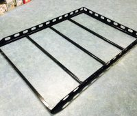 Tray Slide Frame